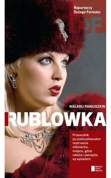 Rublowka                      (ebook)