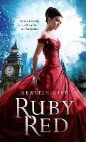 Ruby Red-Gier Kerstin