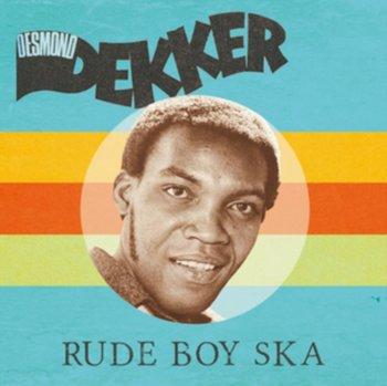 Rude Boy Ska-Dekker Desmond