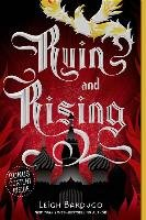 Ruin and Rising-Bardugo Leigh