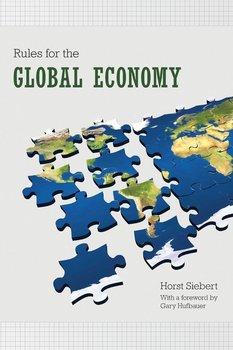 Rules for the Global Economy-Siebert Horst
