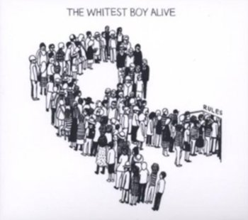 Rules-The Whitest Boy Alive
