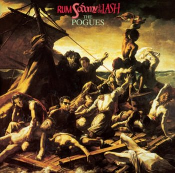 Rum, Sodomy And The Lash-Pogues