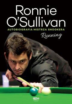 Running. Autobiografia mistrza snookera                      (ebook)