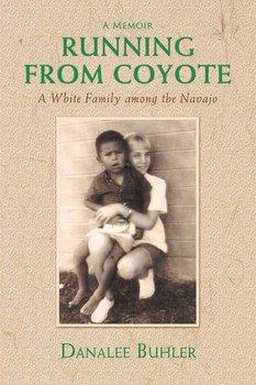 Running from Coyote-Buhler Danalee