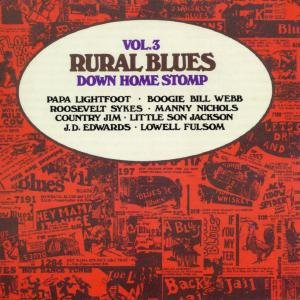 Various The Blues Volume 3