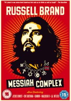 Russell Brand: Messiah Complex (brak polskiej wersji językowej)