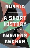 Russia-Ascher Abraham