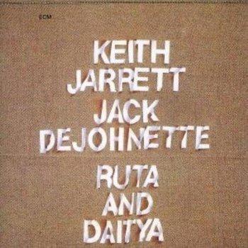 Ruta and Daitya-Jarrett Keith, Dejohnette Jack