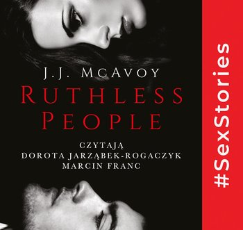 Ruthless People-McAvoy J. J.