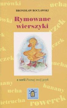Rymowane Wierszyki Rocławski Bronisław Książka W Sklepie