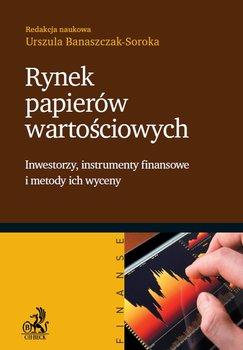 Rynek papierów wartościowych-Banaszczak-Soroka Urszula