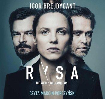Rysa. Wydanie filmowe-Brejdygant Igor
