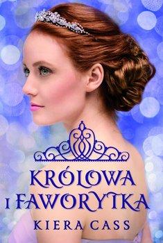 Rywalki. Królowa i faworytka                      (ebook)