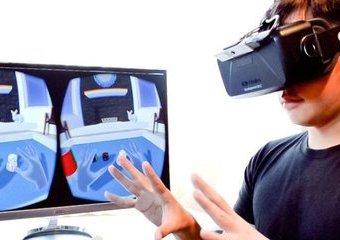 Rzeczywistość wirtualna – rzeczywiście działa?