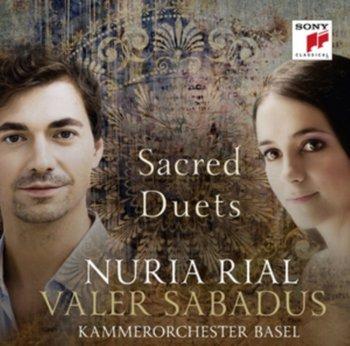 Sacred Duets-Rial Nuria, Sabadus Valer