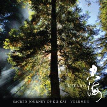 Sacred Journey Of Ku-Kai 5-Kitaro