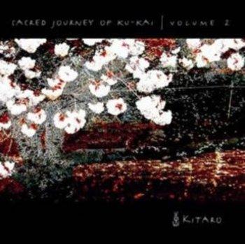Sacred Journey Of Ku-Kai Vol. 2-Kitaro