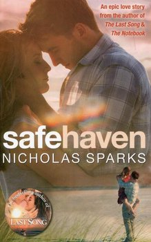Safe Haven - Sparks Nicholas