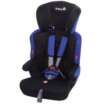 Safety 1st, Ever Safe, Fotelik samochodowy, 9-36 kg, Plain Blue-Safety 1st
