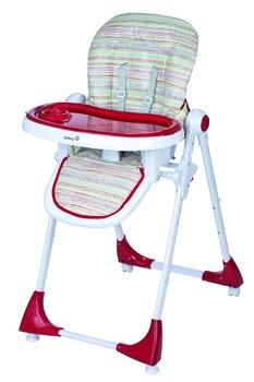 Safety 1st, Kiwi, Krzesełko do karmienia, Red Dot-Safety 1st