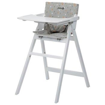 Safety 1st, Nordic, Krzesełko do karmienia z wkładką, Warm Grey-Safety 1st