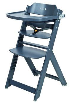 Safety 1st, Timba, Krzesełko do karmienia, Dark Grey-Safety 1st