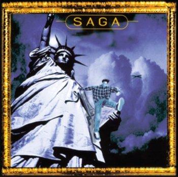 Saga;Generation 13(2015 Ed.)-Saga