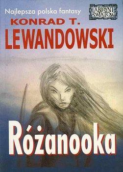 Saga o kotołaku. Tom 4. Różanooka-Lewandowski Konrad T.