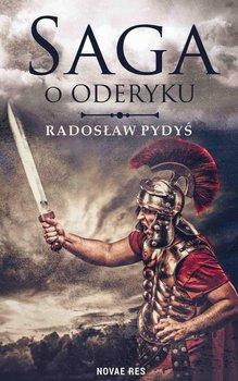 Saga o Oderyku-Pydyś Radosław