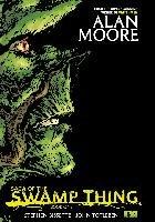 Saga Of The Swamp Thing Book One-Moore Alan