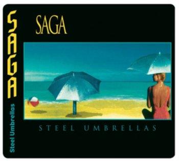 Saga;Steel Umbrellas 2015-Saga