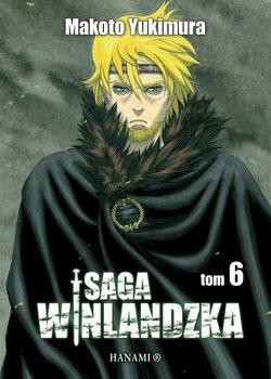 Saga winlandzka. Tom 6-Yukimura Makoto