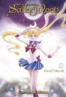 Sailor Moon Eternal Edition 1-Takeuchi Naoko
