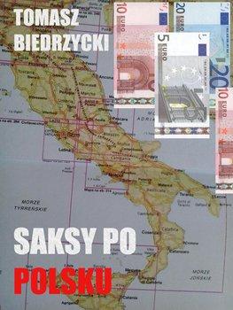 Saksy po polsku-Biedrzycki Tomasz