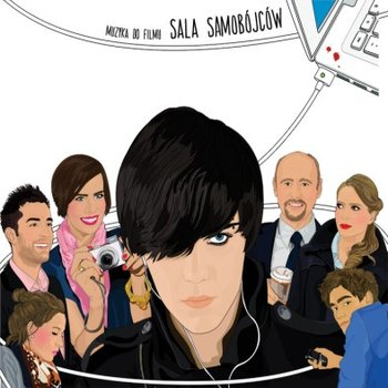 Sala Samobójców-Various Artists