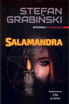 Salamandra-Grabiński Stefan