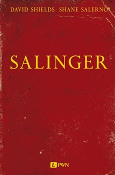 Salinger                      (ebook)