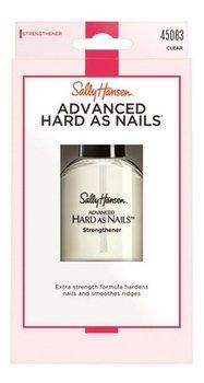 Sally Hansen, Advanced Hard As Nails Stregthener, odżywka wzmacniająca kruche paznokcie Nude, 13 ml-Sally Hansen
