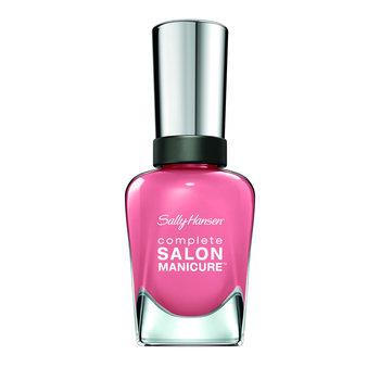 Sally Hansen, Complete Salon Manicure, lakier 206 One In A Melon, 14,7 ml-Sally Hansen