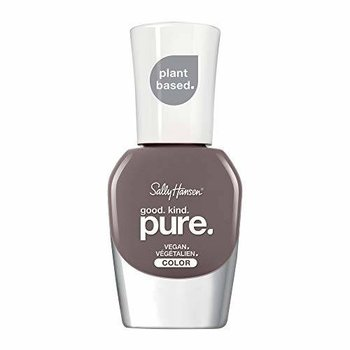 Sally Hansen, Good Kind Pure, lakier do paznokci 350 Soothing Slate, 10 ml - Sally Hansen