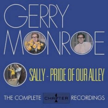 Sally - Pride Of Our Alley-Gerry Monroe