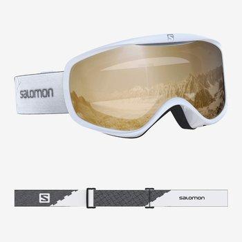Salomon X View S Access Biały
