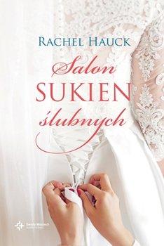 Salon sukien ślubnych-Hauck Rachel