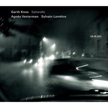 Saltarello-Knox Garth, Vesterman Agnes, Lemetre Sylvain