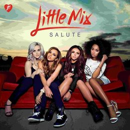 Salute (Deluxe Edition)-Little Mix