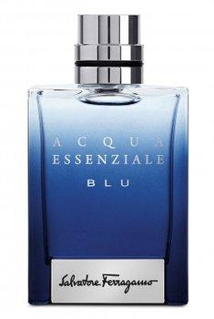 Salvatore Ferragamo, Acqua Essenziale Blu Pour Homme, woda toaletowa, 100 ml-Salvatore Ferragamo