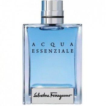 Salvatore Ferragamo, Acqua Essenziale Pour Homme, woda toaletowa, 50 ml-Salvatore Ferragamo