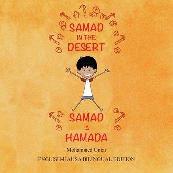 Samad in the Desert (Bilingual English-Hausa Edition)-Umar Mohammed