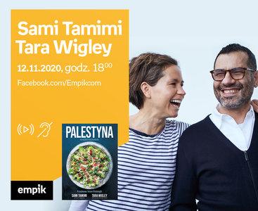 Sami Tamimi, Tara Wigley – Premiera online